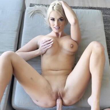 Perdiendo virginidad escort Brooke Paige