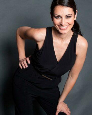 Susana Cordoba Fotos Sexys
