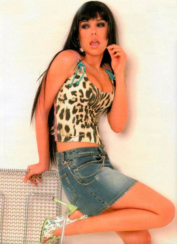 Beatriz Luengo morena UPA Dance