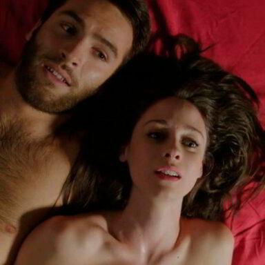 Elena Rivera sexo en series