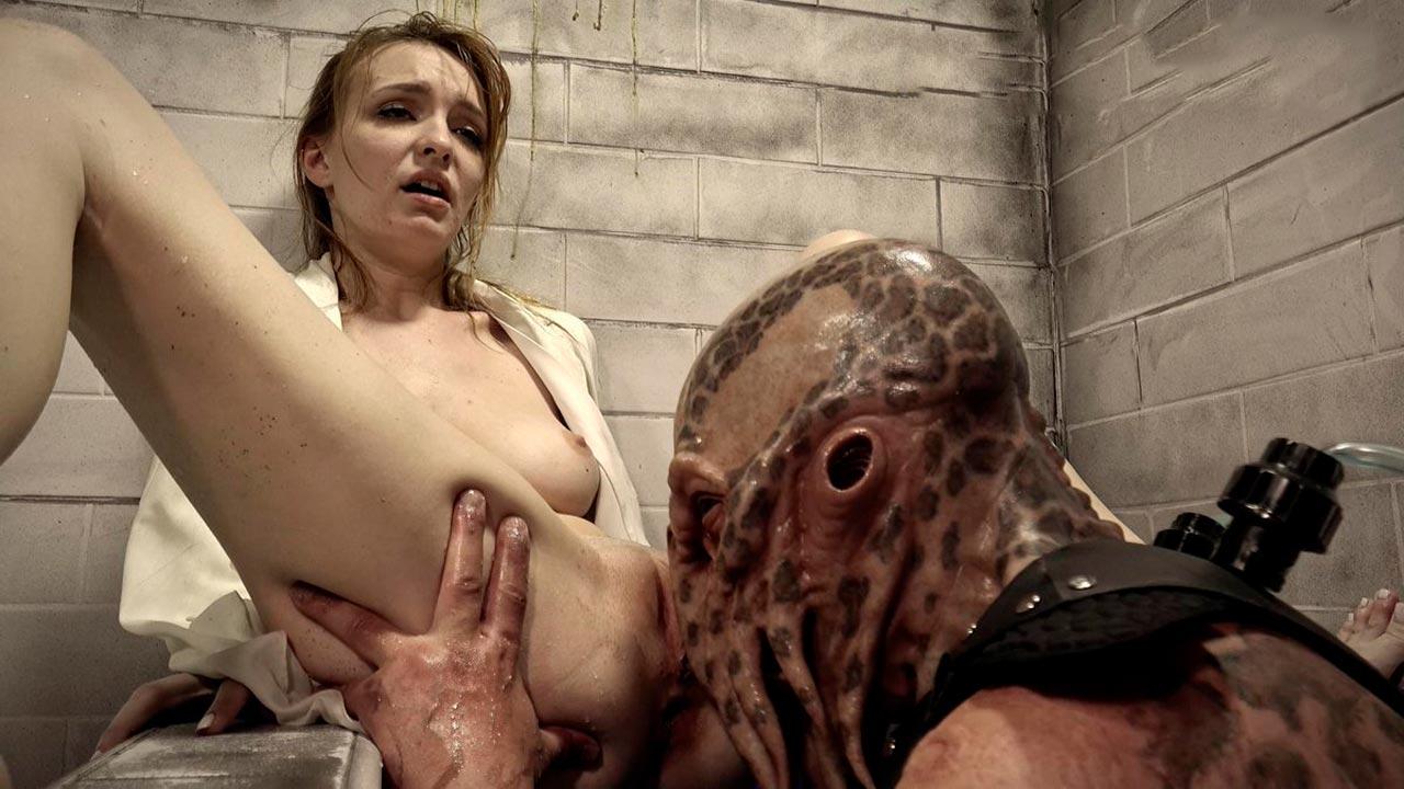 Horror Porno Escenas Miedo Sexual 01