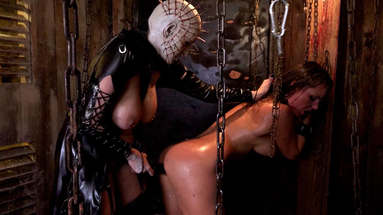 Horror Porno Escenas Miedo Sexual 03