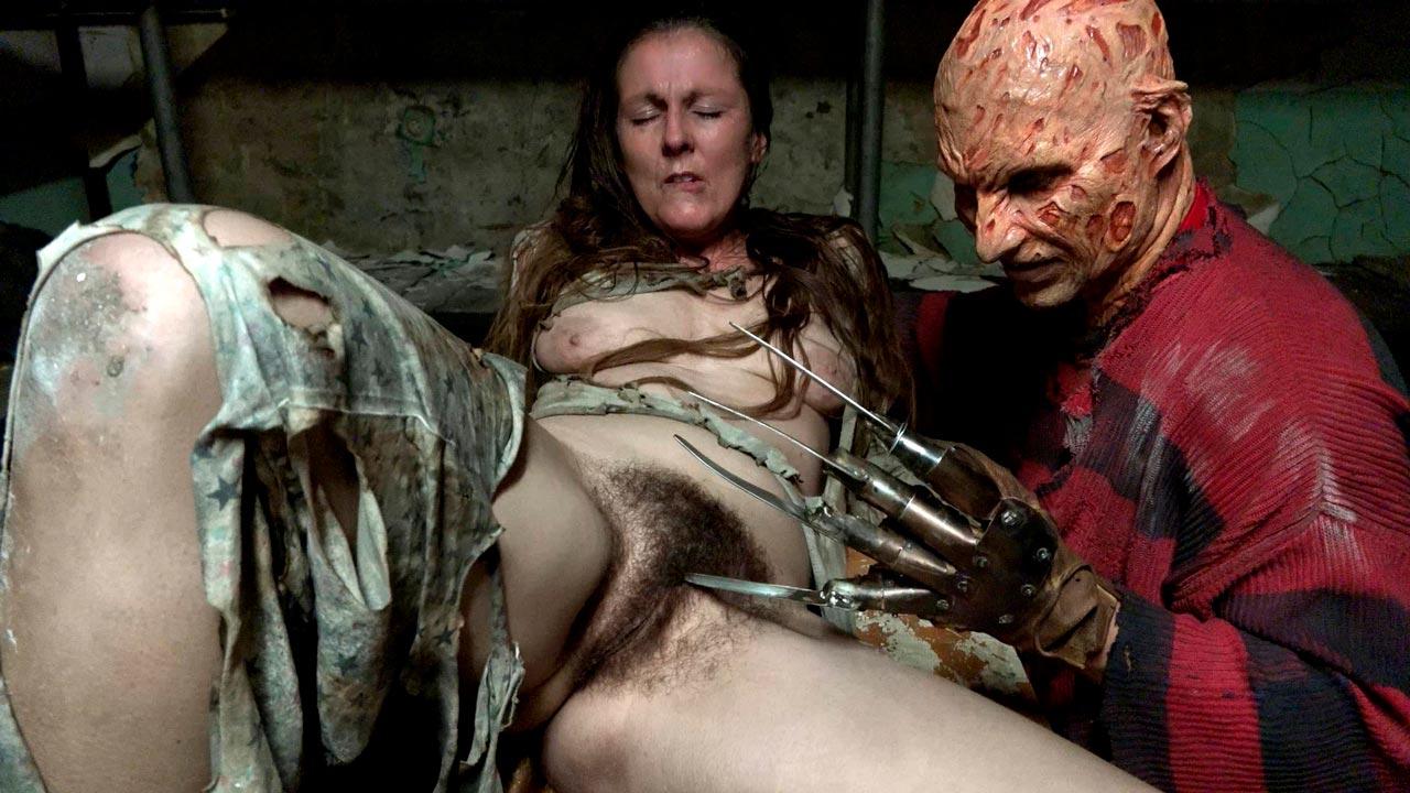 Horror Porno Escenas Miedo Sexual 05