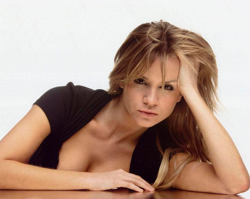 Paula Cancio Fotos Eróticas 3