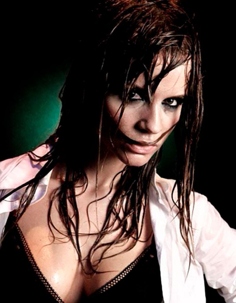 Paula Cancio Fotos Eróticas 4
