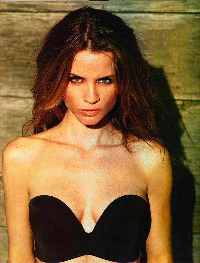 Paula Cancio Fotos Eróticas 7