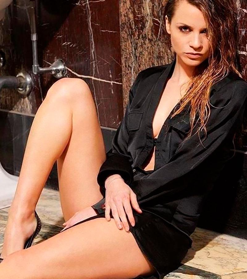 Paula Cancio Fotos Eróticas