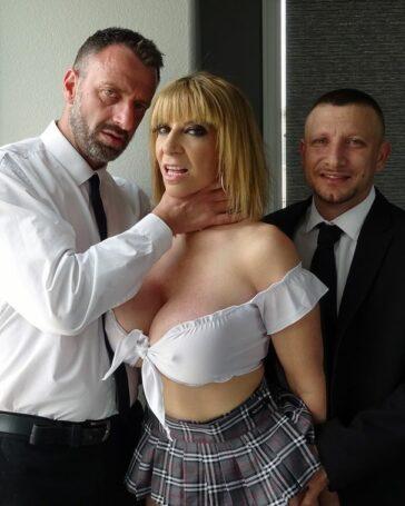 Sara Jay Correctivo Sexual Pascal Sub Slut
