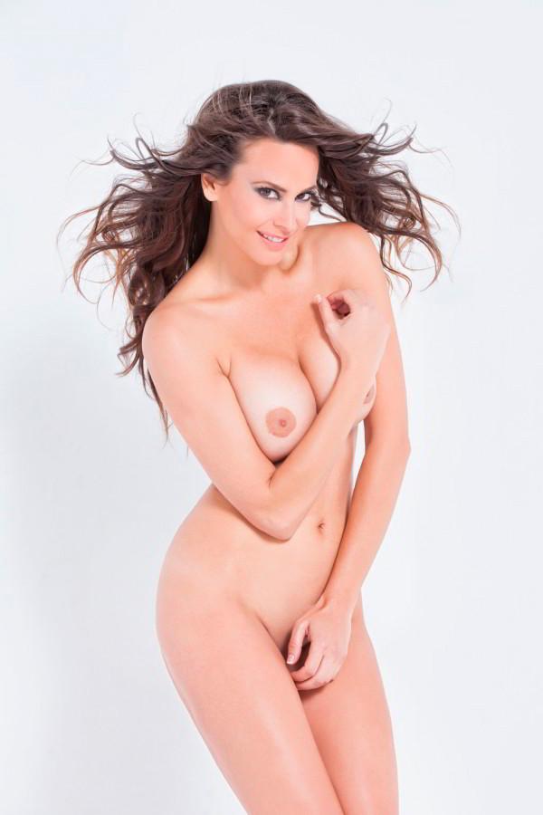 Viviana Figueredo fotos inéditas