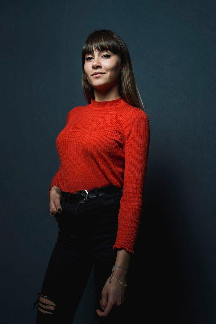 Aitana OT cantante española