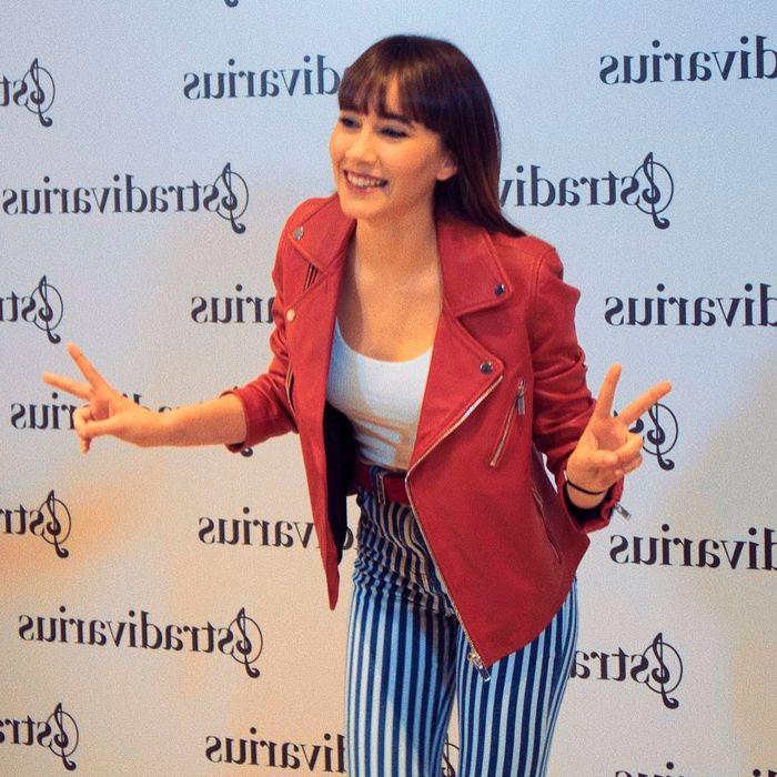 Aitana OT cantante más joven