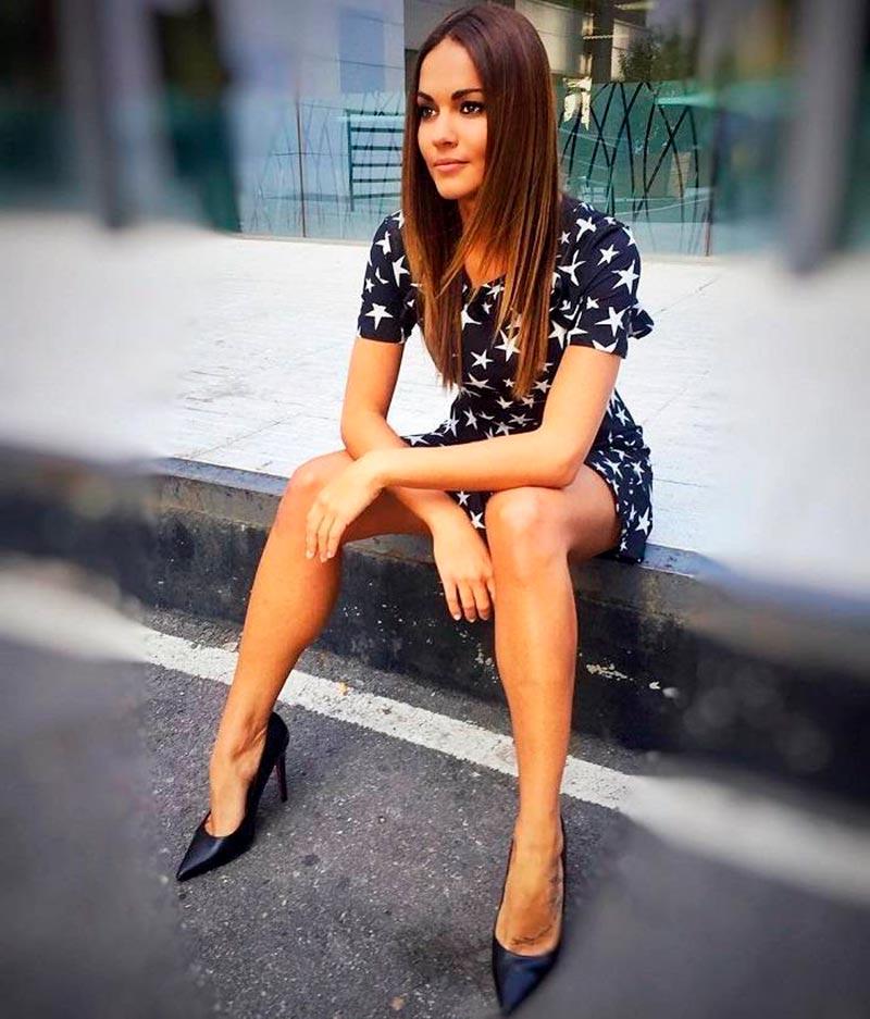 Lara Álvarez Presentadora Española Fotos Instagram 4