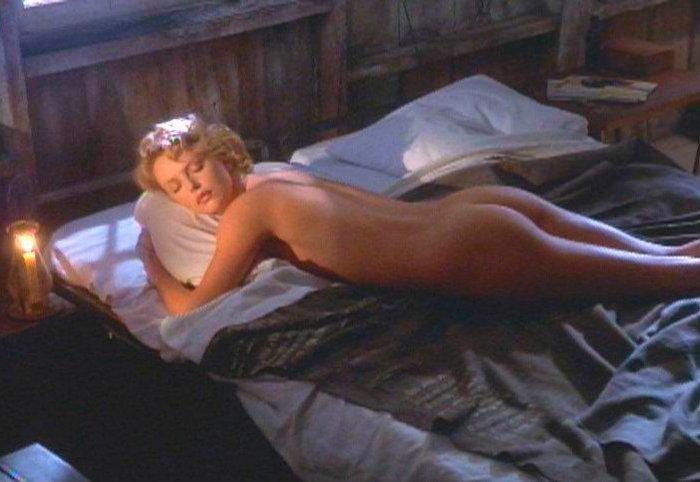Charlize Theron desnuda culo peliculas cine