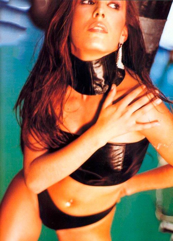 Foto sexy de Malú