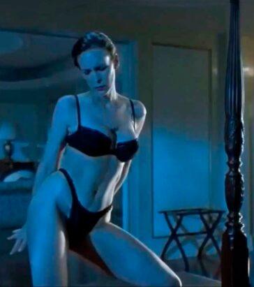 Jamie Lee Curtis sexo en películas