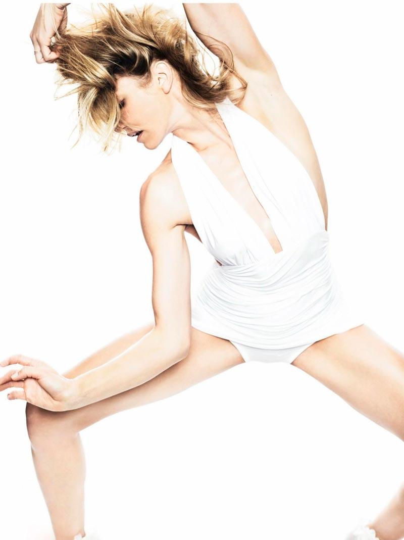 Cameron Diaz Sensual Desnudo Fotografías 4