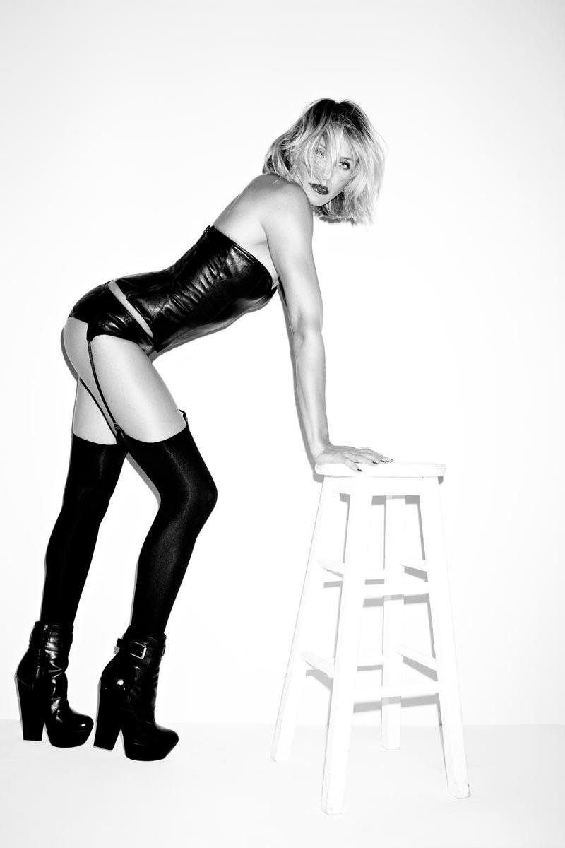 Cameron Diaz Sensual Desnudo Fotografías 5