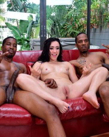 Mandy Muse estética del porno