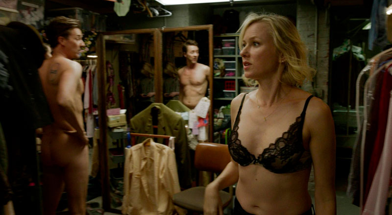 Naomi Watts Cuerpo Ropa Interior