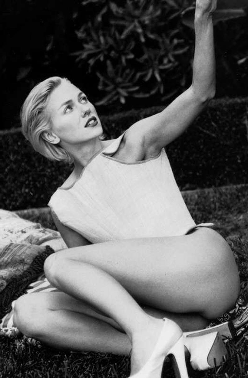 Naomi Watts Desnuda Fotos Eróticas Antiguas 2