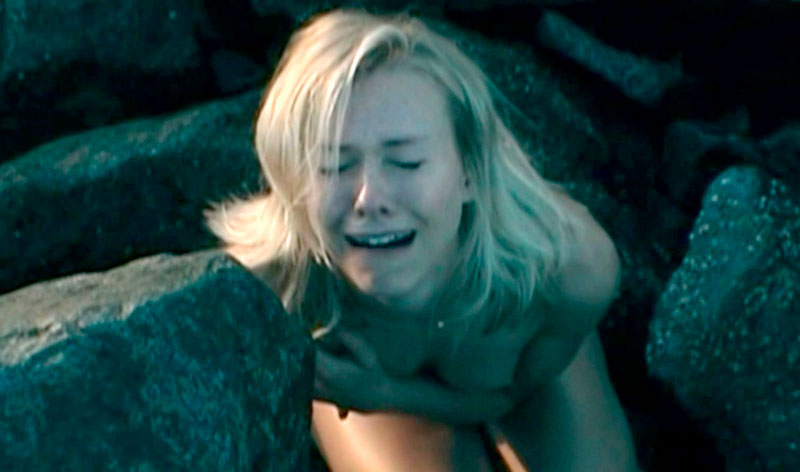 Naomi Watts Desnuda Vagina Pechos Película Cine 2