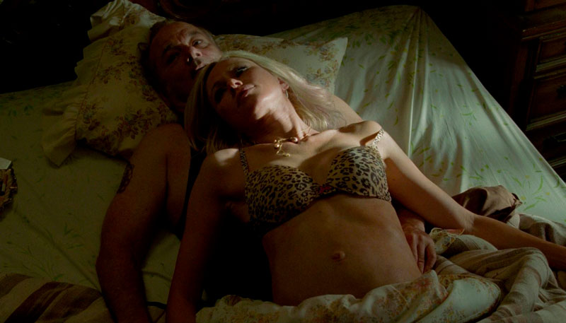 Naomi Watts Escena Sexual Película Vincent