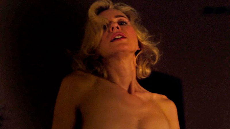 Naomi Watts Escenas Eróticas Actriz Inglesa