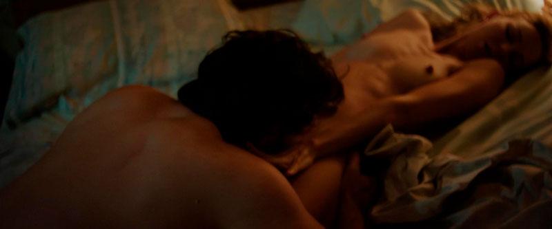 Naomi Watts Escenas Sexuales 21 Gramos