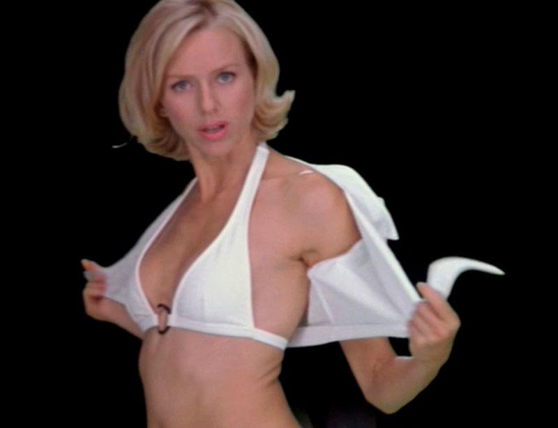 Naomi Watts Fotos Sexys Bikini 2