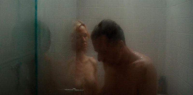 Naomi Watts Tetas Ducha Película