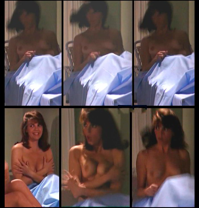 Belinda Washington desnuda en Hermanos de Leche