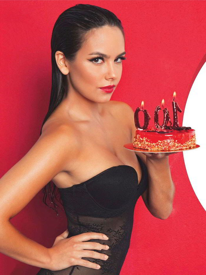 Cristina Pedroche edad cumpleaños
