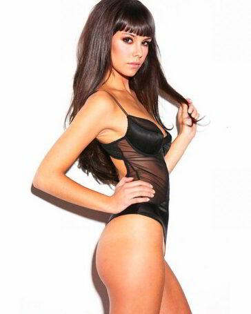 Cristina Pedroche nos enseña su cuerpo
