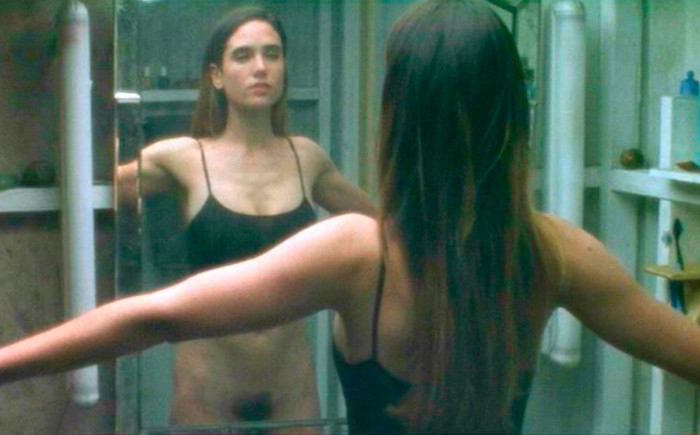 El coño de Jennifer Connelly