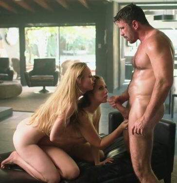 Kayden Kross reaparece porno Manuel Ferrara