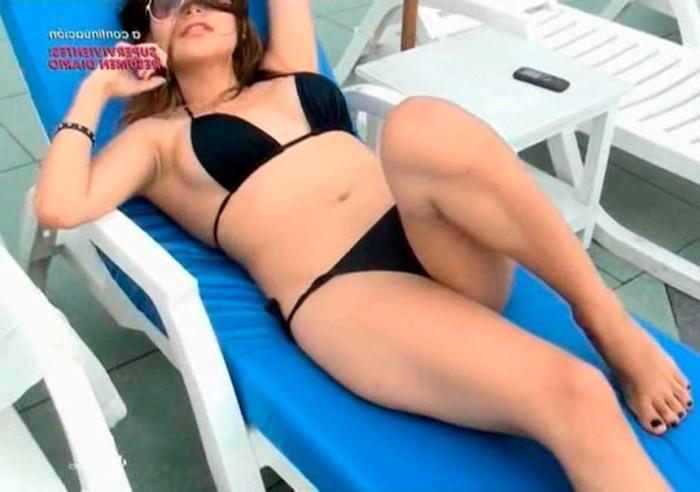 La rival de Mónica Hoyos