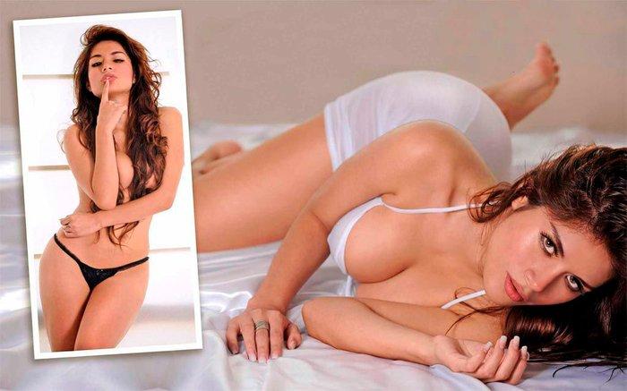 Las declaraciones sexuales de Miriam Saavedra