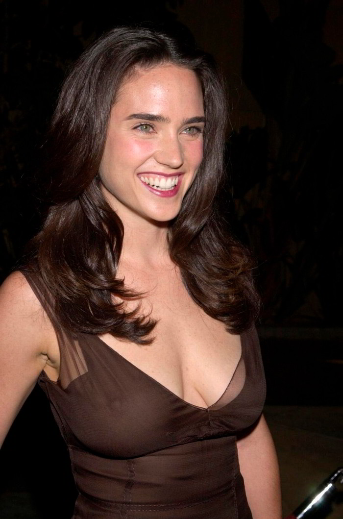 Transparencias de Jennifer Connelly