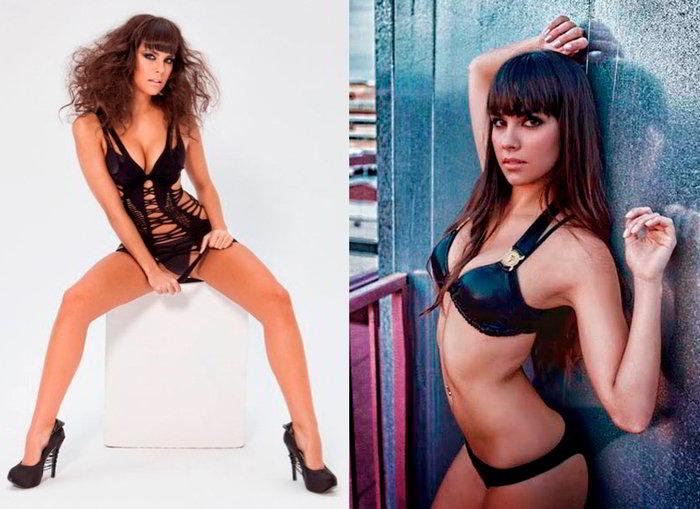 fotos sexys de Cristina Pedroche