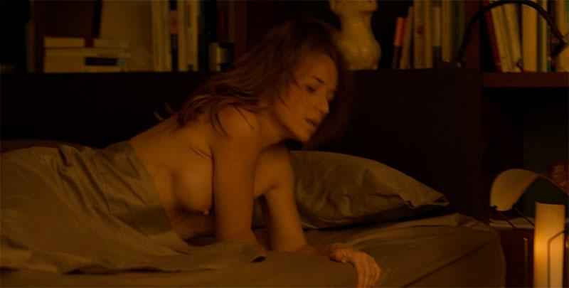 Marta Etura Desnuda Película Española