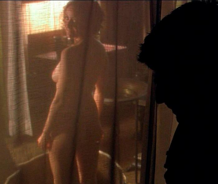 Nathalie Poza desnuda en series y películas