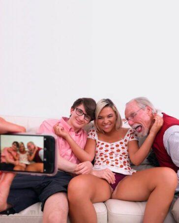 Rharri Rhound marimacho para el porno