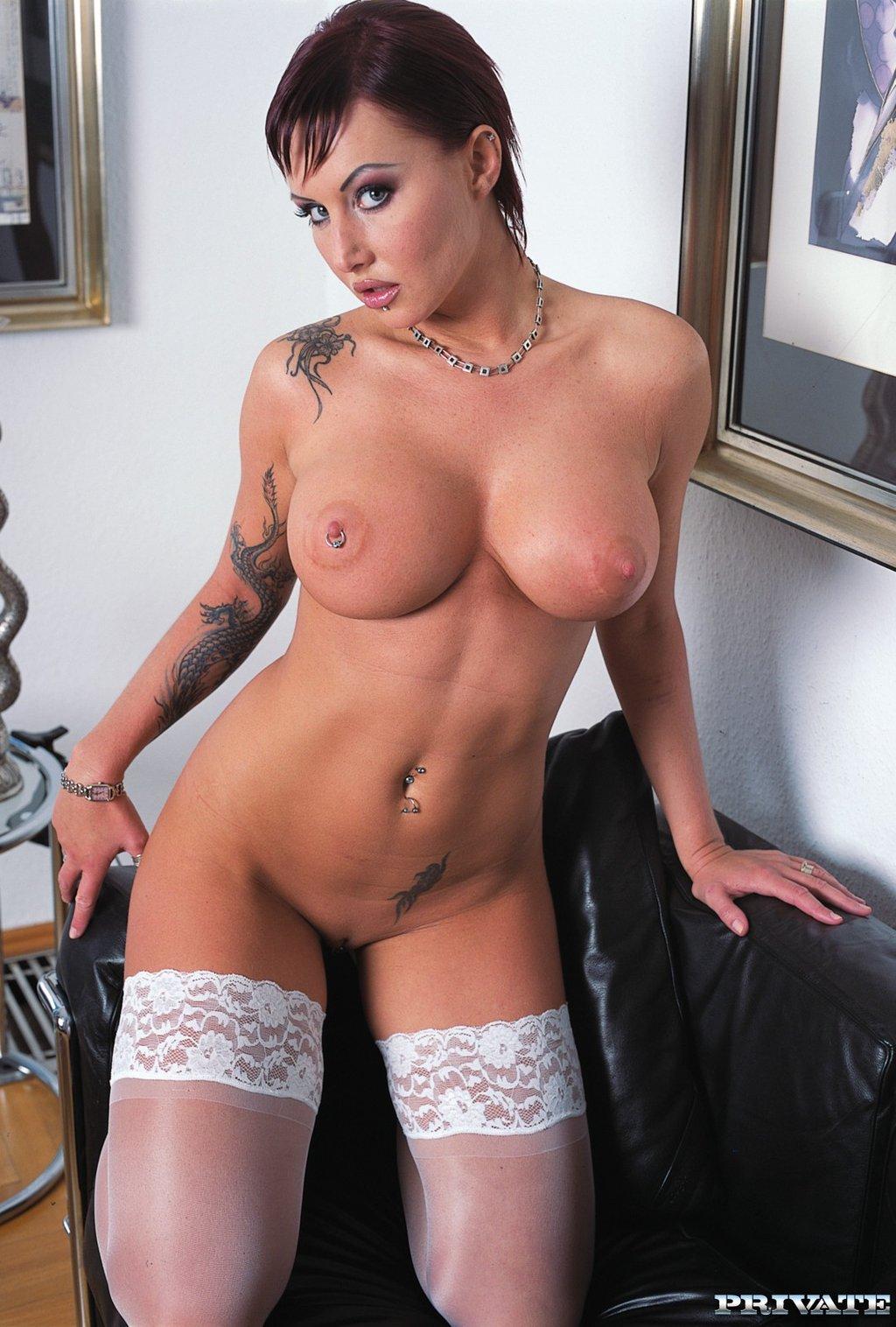 Sandra Iron fotos pornográficas 43