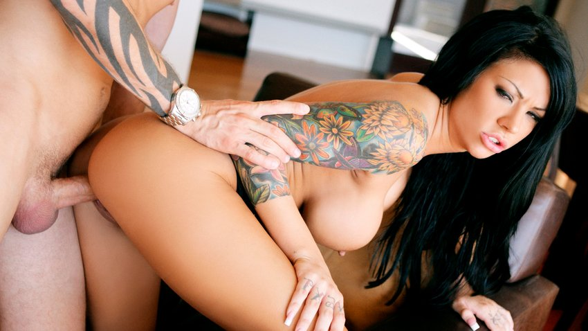 Tatuajes de Mason Moore