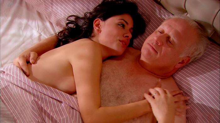Ana Arias tiene sexo con Miguelón
