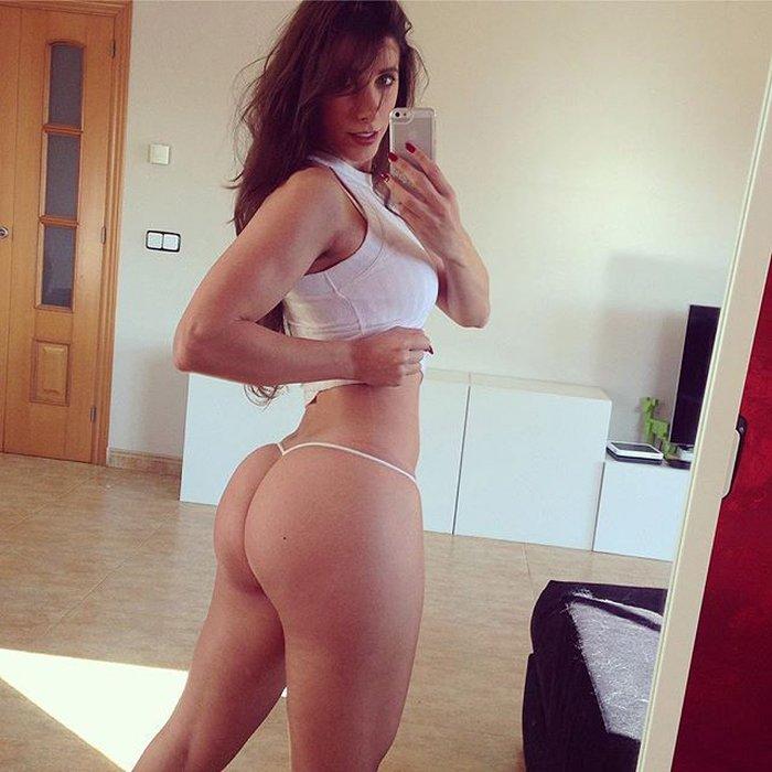 Judit Benavente contenido casi porno