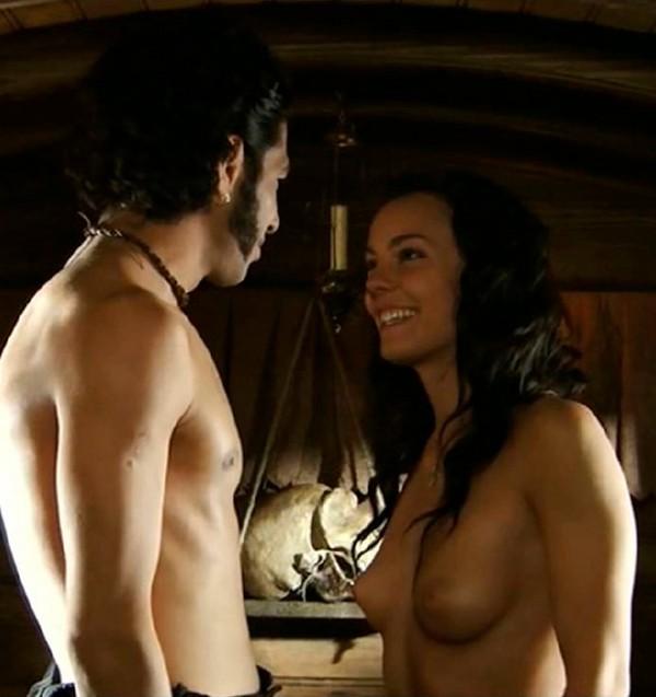 Vicky Luengo sexo en Carmen