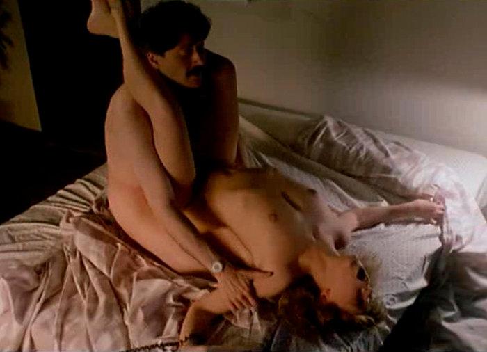Escenas sexuales de Carmen Conesa