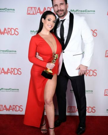 Ganadoras AVN Awards 2019