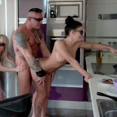 mejores reality shows porno